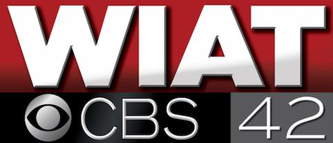 WIAT logo, 2016. (Nexstar Media Group, Wikipedia)