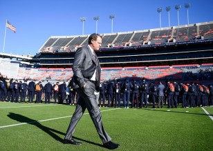 Auburn's Jordan Hare stadium will play host to the AHSAA Super 7 High School Football Championships every third year beginning in 2022. (Cat Wofford/Auburn Athletics)
