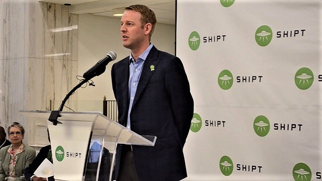 Shipt founder's latest venture eases angst of apartment rentals
