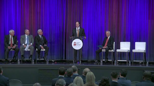Alabama Rural Broadband Coalition, C Spire announce expansion in Jasper
