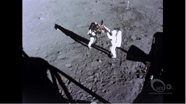 Alabama Legacy Moment: Marshall Space Flight Center