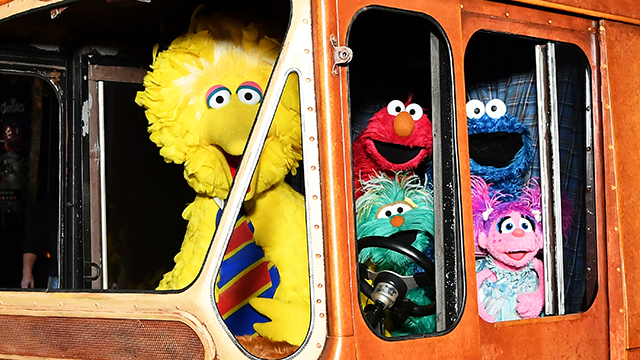 Let's party with Sesame Street in Can't Miss Alabama