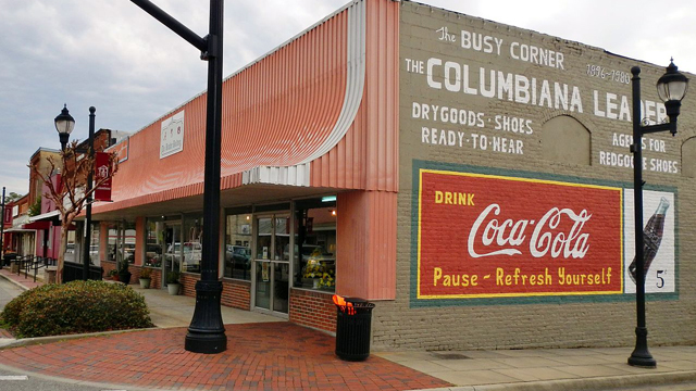On this day in Alabama history: Columbiana founded in Shelby County