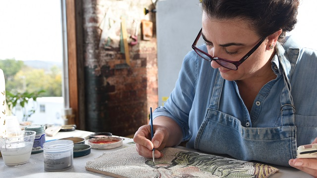Alabama Maker Studio Mediterranean brings Turkish heritage to Heart of Dixie