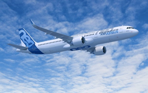 Airbus plans to boos production of its A320 family of jets at its plant in Mobile. (Airbus)