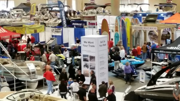See the latest in motors, fishing gear, guides, outfitters and related outdoor gear. (Contributed)
