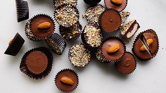 Recipe: Homemade Chocolates