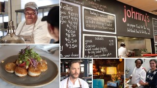 2020 James Beard Award semifinalists include Alabama restaurants and bars