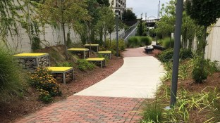 The Rotary Trail has been a significant amenity for those who live and work in Birmingham. (contributed)