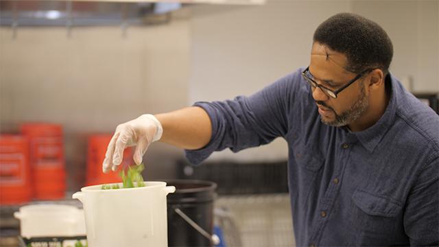Tony's Tejas Salsa is an Alabama Maker crafting fresh flavor