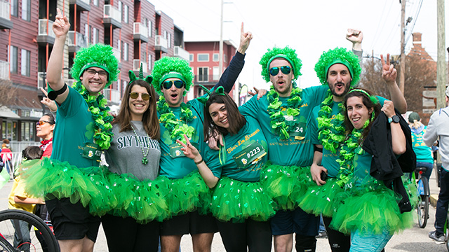 Make it a St. Patrick's Day to remember with Can't Miss Alabama festivities