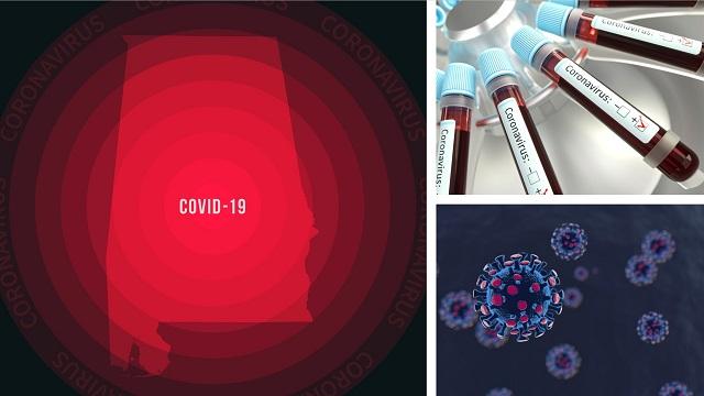 Alabama Department of Public Health creates hotline, e-mail for COVID-19 information