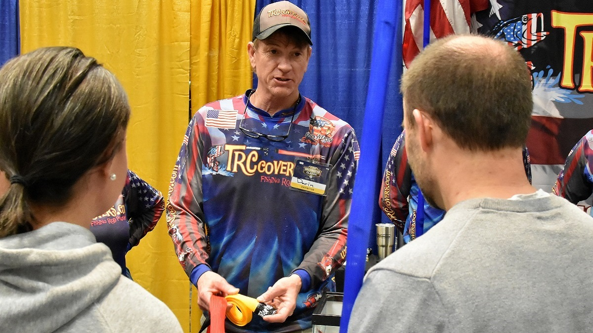 Bassmaster Classic makes itself at home with ninth visit to Birmingham