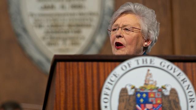 Gov. Ivey establishes Coronavirus Task Force in Alabama
