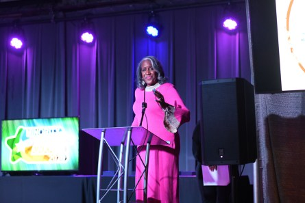 The Minority Business Awards honored some of Birmingham's most successful and influential minority and female business leaders. (contributed)