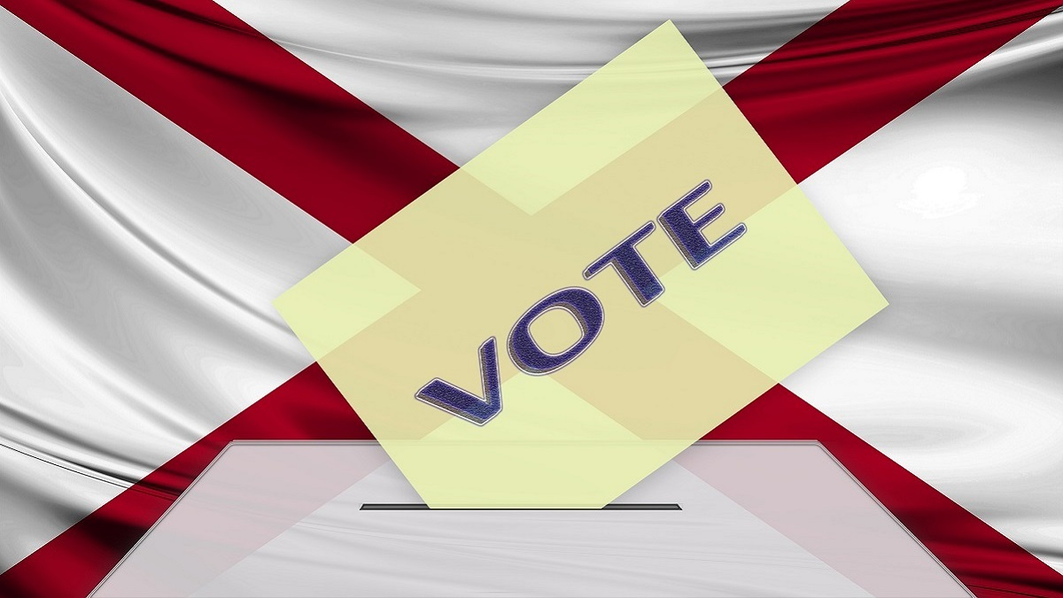 Gov. Ivey announces new primary runoff election date for Alabama