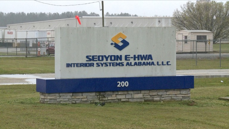 Auto supplier Seoyon E-Hwa plans expansion, creating 60 jobs in Selma