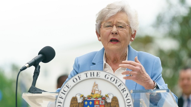 Alabama Gov. Kay Ivey urges safety, preparedness for Easter storms and COVID-19 pandemic