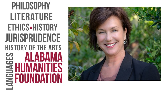 Alabama Humanities Foundation names new leader