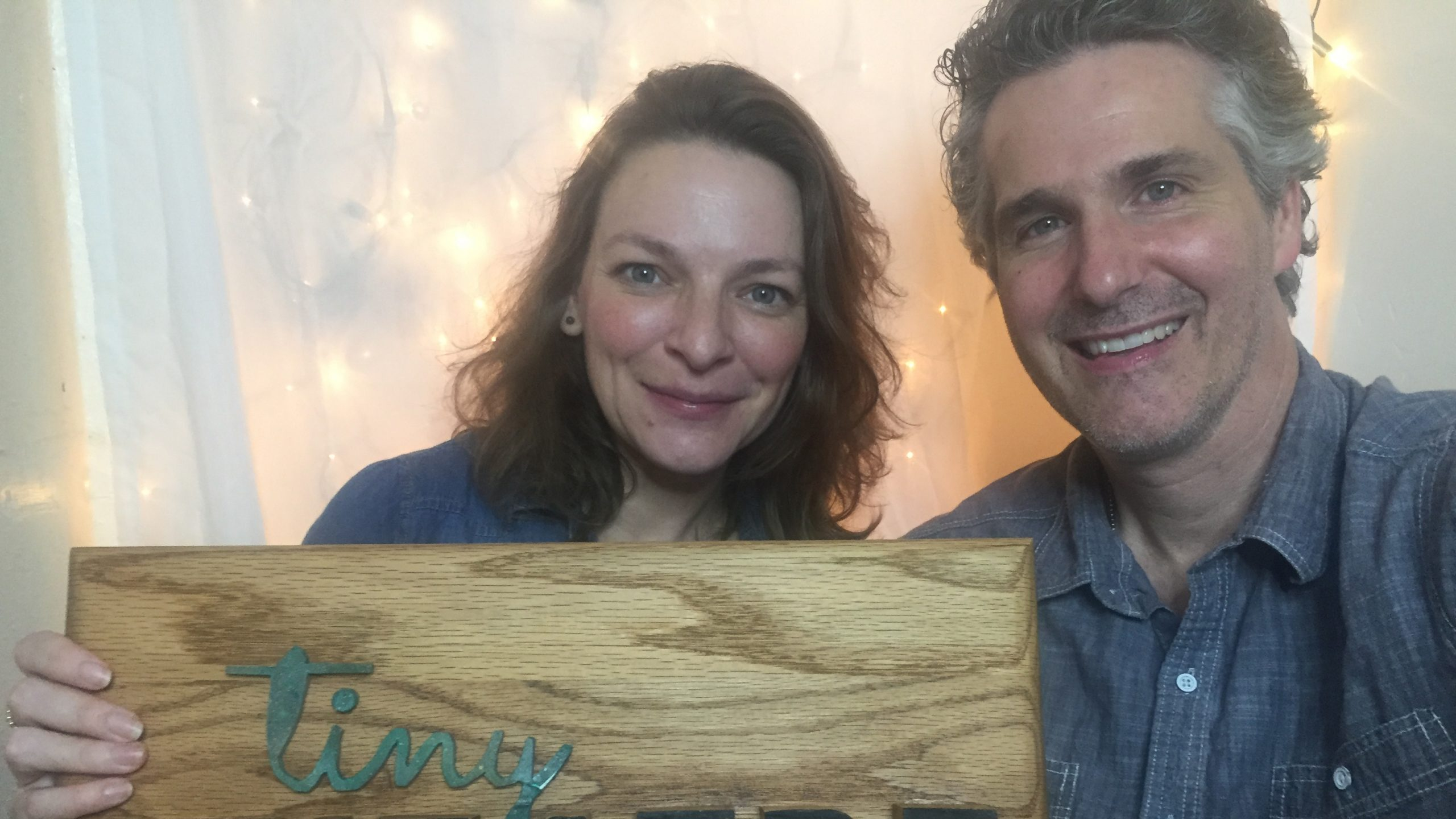 Former Birmingham actress, husband reinvent theater in COVID-19 world with Facebook Live's Tiny Theatre