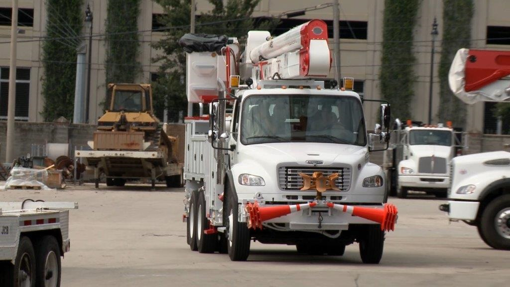 Alabama Power is storm-season ready with possible Easter storms looming