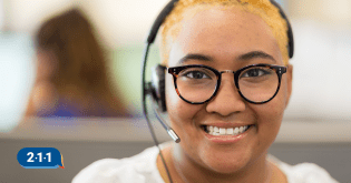 The 211 help line is a way to connect with a group of agencies through United Way of West Alabama. (contributed)