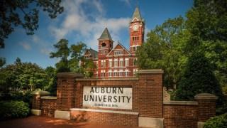 Auburn University's LAUNCH competition goes virtual