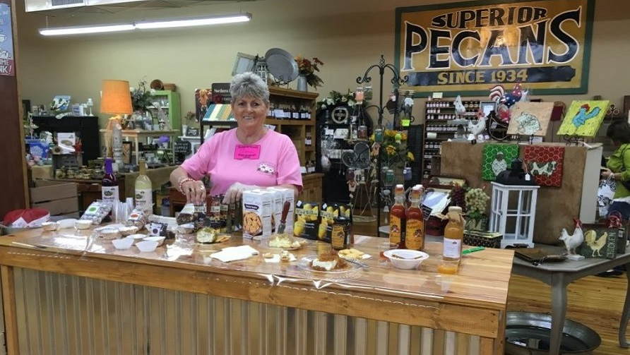 Superior Pecans has made distinctive Alabama treats for nearly 90 years