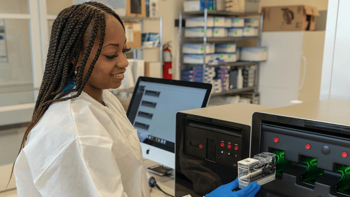 Alabama's iCUBATE® launches COVID-19 diagnostic test