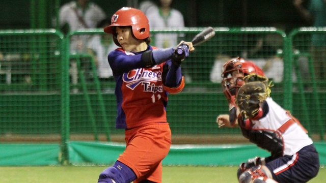 The World Games 2022 Birmingham will be year's top international women's softball competition