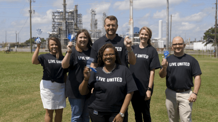 United Way of West Alabama was a force for good in the community before COVID-19 and social distancing. Its mission continues during the pandemic. (contributed)