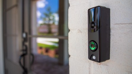 The Alabama Power Smart Neighborhood home features connected devices and innovative solutions. (Dennis Washington / Alabama NewsCenter)