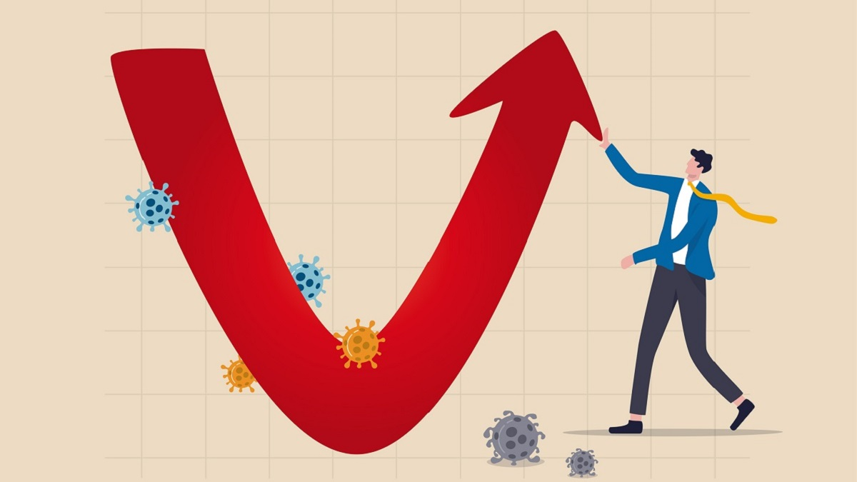 Auburn professor says opportunities exist for businesses during economic downturns