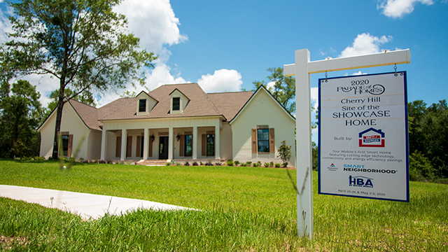 Mobile Parade of Homes showcases Alabama Power Smart Neighborhood home