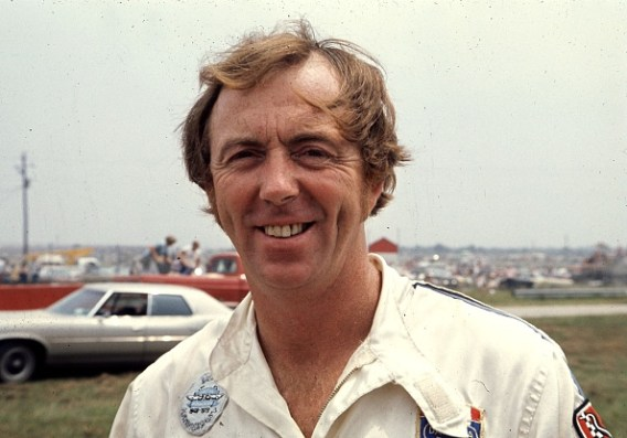Red Farmer in 1973. (Photo by ISC Archives/CQ-Roll Call Group via Getty Images)
