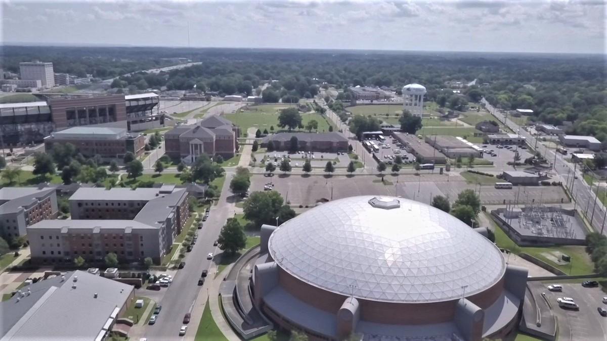 Alabama HBCUs: Alabama State University