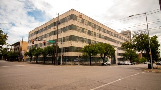Long-vacant American Red Cross building in Birmingham getting $30M rehab into apartments