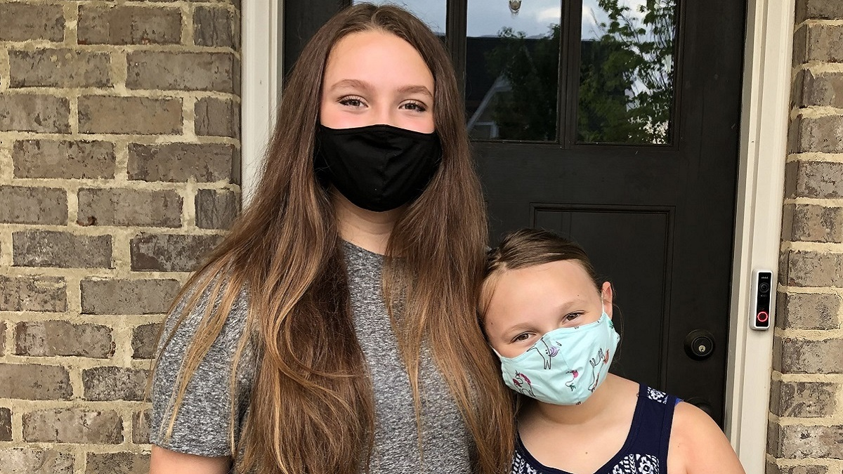 Children's of Alabama doctor offers tips for keeping kids safe during pandemic