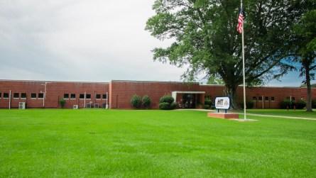 Muskogee Technology is part of the Creek Indian Enterprises Development Authority, the economic-development arm of the Poarch Band of Creek Indians. (Dennis Washington/Alabama NewsCenter)