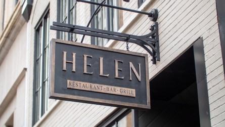 Helen opened mid-August 2020. (Dennis Washington / Alabama NewsCenter)