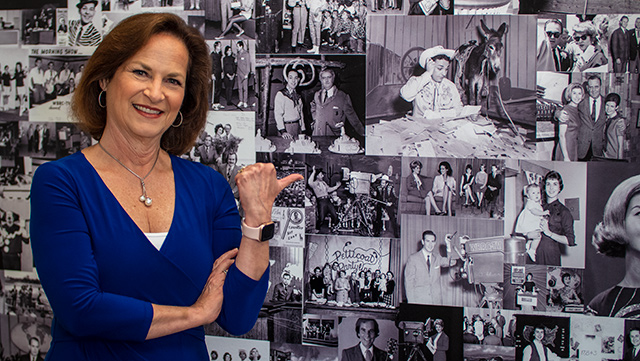 Janet Hall retiring after four decades of TV news in Alabama