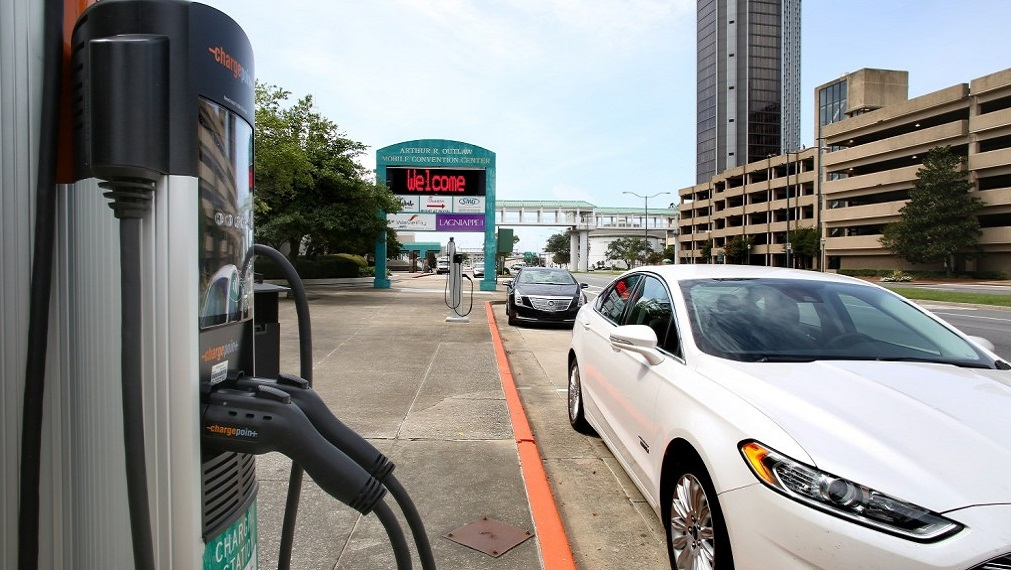 Electric vehicles play vital role in Alabama's future