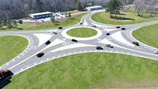 Rebuild Alabama Act helping improve multiple roads