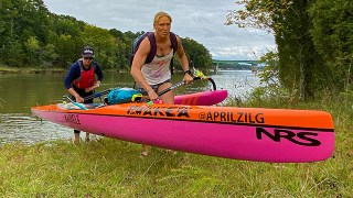 Alabama to again host world's longest annual paddle race in 2021