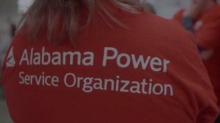Alabama Power employees raise money to help people in need