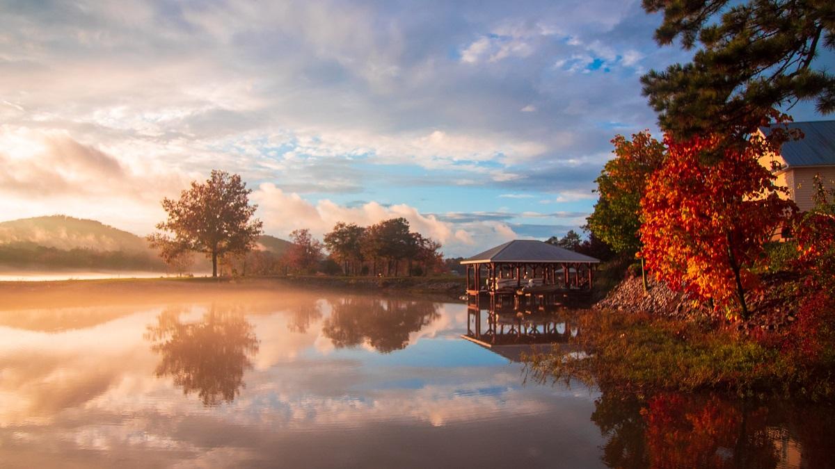 Photo gallery: Alabama autumn