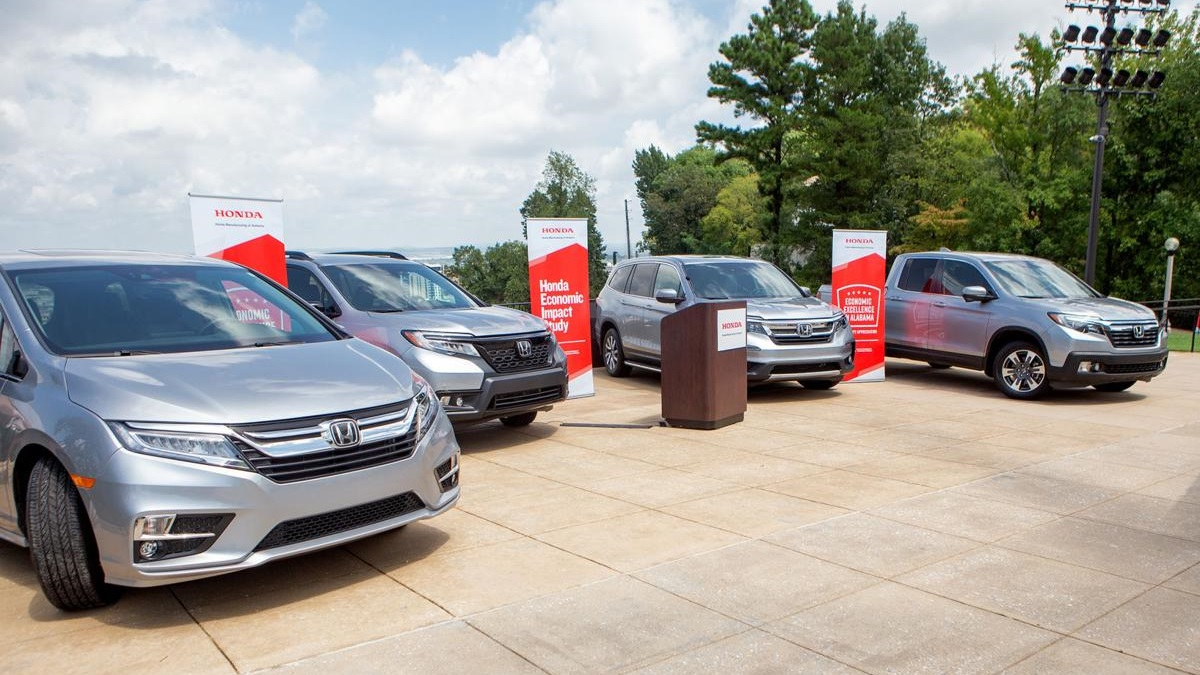 Honda official: Consolidation plan will have little initial impact on Alabama plant