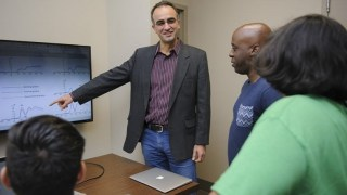 University of Alabama strengthens research capabilities with new MRI scanner