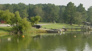 Trout fishing opening at Madison County, Walker County public lakes