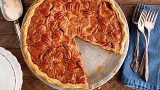 Recipe: The Best Southern Pecan Pie